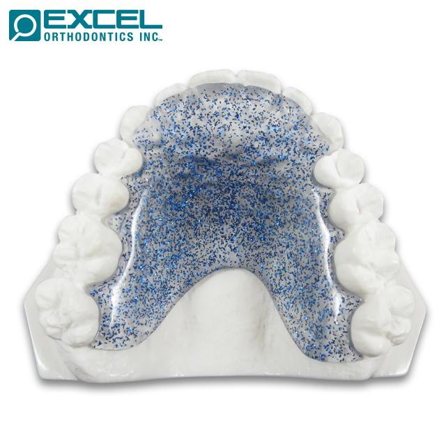 dark teal braces color chart excel orthodontics